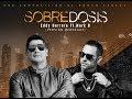 SOBREDOSIS (Versión Merengue)  Eddy Herrera Feat. Mark B -