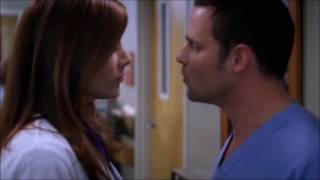 Grey's Anatomy All Kisses - Part 4