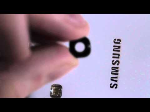 Remove Dust from Samsung Galaxy S3 Camera problem - Androidizen