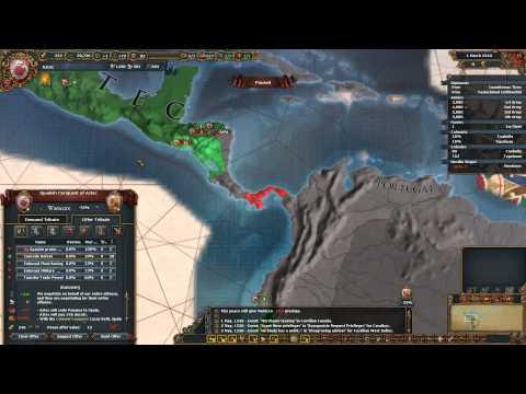 Aztec Sunset Invasion iv Sunset Invasion ep 10