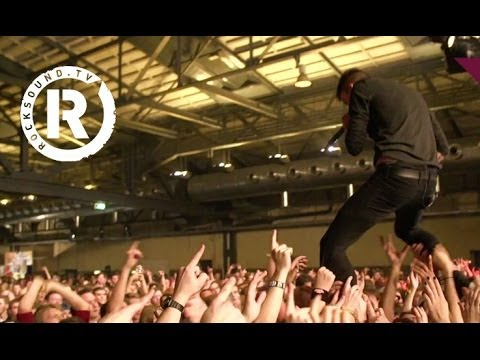 We Came As Romans - Hope (HD Live Video)