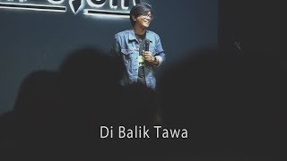 Download lagu Dzawin Nur - Di Balik Tawa ()