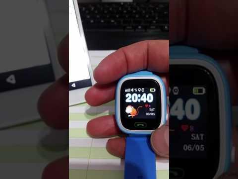 instrukcja obsługi programu setracker 2 dla smartwatchy Q90 oraz Q50