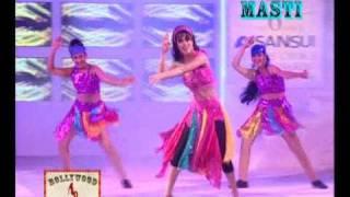 Priyanka Chopra - Performance at Event