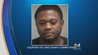 Florida Freeway Shooting Nigger Arrested