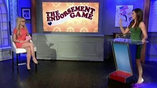 Kat Timpf plays the 'The Endorsement Game'