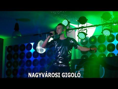 Yanni - Nagyvárosi Gigolo (Retro Disco)