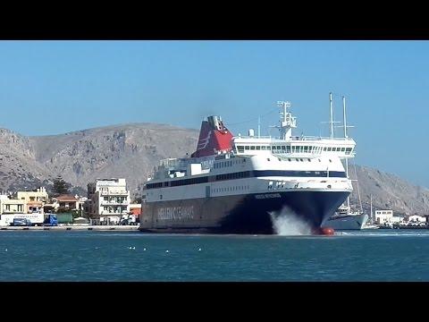 NISSOS MYKONOS - Chios