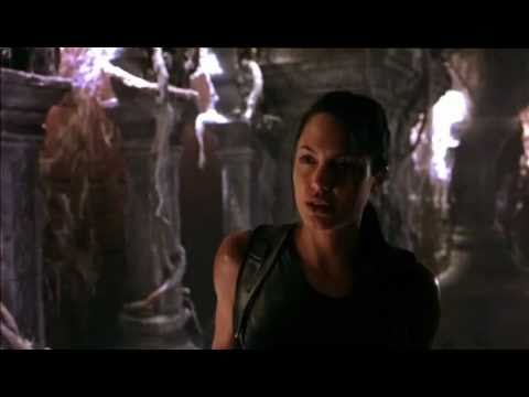 Lara Croft: Tomb Raider (2001) - Movie Trailer