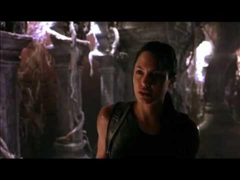 Lara Croft: Tomb Raider (2001) - Movie Trailer