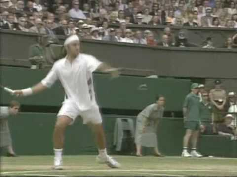 Roger Federer - Into A Dream