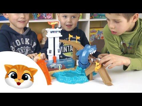 Zabawki Dla Chłopców - Zestawy Zabawek Dla Dzieci - Dziecko TV