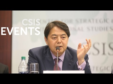 Next Steps for the U.S.-Japan Alliance