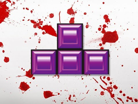 KILLED BY TETRIS -- DONG
