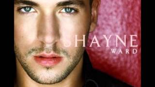 Watch Shayne Ward Something Worth Living For video