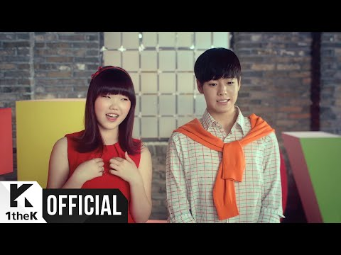 [MV] Akdong Musucian() _ I love you(All about my romance(   ) OST Part 3)