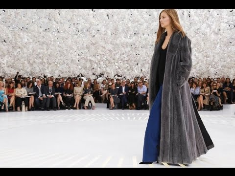 Christian Dior | Haute Couture Fall Winter 2014/2015 Full Show | Exclusive