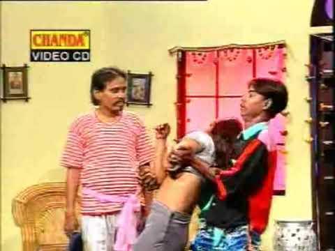 Rampat Harami Exclusive Bhojpuri Funny Chutkule A Funny Show - The Same Man From Ik Rupee Mein Do Ki Lo Meri Lo Mere.........part13 video