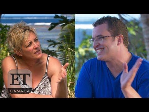 Legend Or Winner? Survivor Castaways Share With Arisa Cox