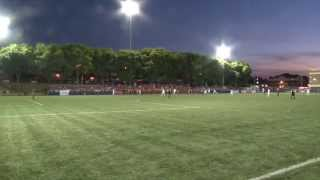 Baujan Field: Home of Dayton Men's Soccer