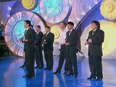 Голосящий КиВиН. Лучшее из 2006-2007 годов