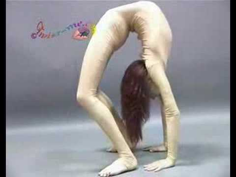 Contortion Video
