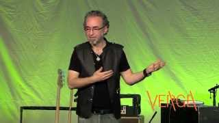 What is a Missional Church? | Alan Hirsch