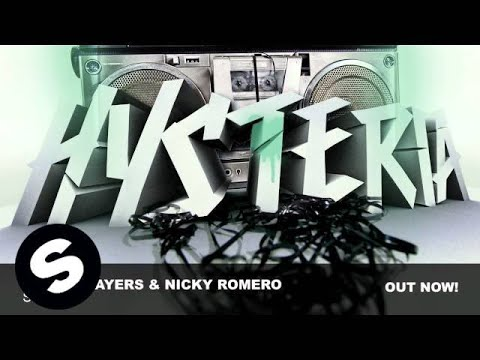 Bingo Players & Nicky Romero - Sliced (Original Mix) [Incl. making of] Music Videos