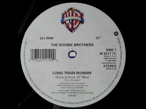Doobie Brothers - Showdown