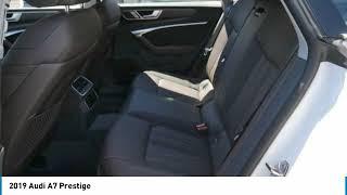 2019 Audi A7 Metairie LA N090198