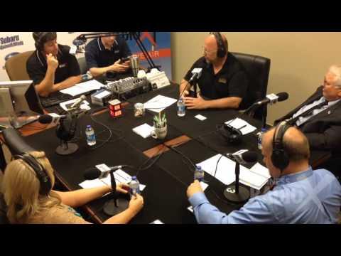 Gwinnett Business Radio   March 17, 2016   Business RadioX   FarraTech