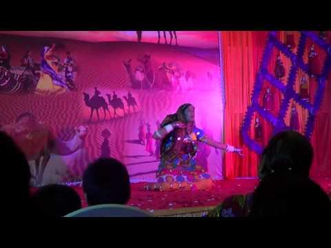 Kalyo Kud Padyo Mela Mein Dance Performance