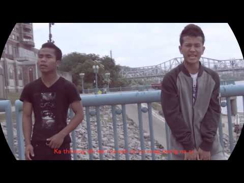 Hre Bawi Ft. Za Ceu - Kan Ngai Dawtmi Ll Lai Hla Thar 2014 video