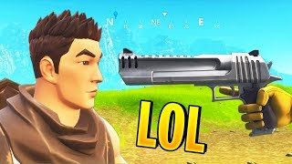 Fortnite WTF Moments | Fortnite Best Stream Moments #58 (Battle Royale)