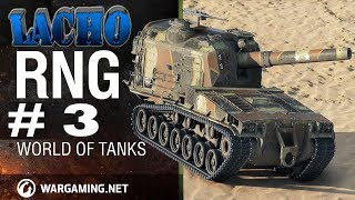 World of Tanks - RNG [Episode 3]