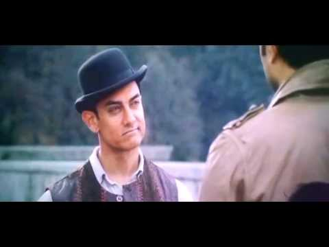 Dhoom 3 2013 Ultimate Climax Everyone Will Cry video
