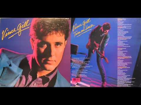 Vince Gill - Half A Chance