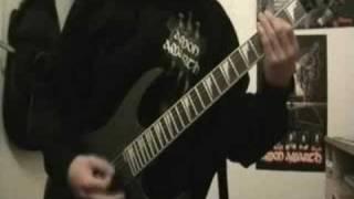 Watch Dimmu Borgir Hybrid Stigmata  The Apostasy video
