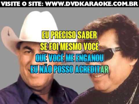 Milionário E José Rico   Solidão