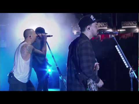 Linkin Park - From The Inside (Live at Southside Festival 2017) streaming vf