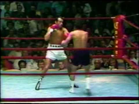 Carlos Zarate KO9 Rodolfo Martinez Part 1/4 Video