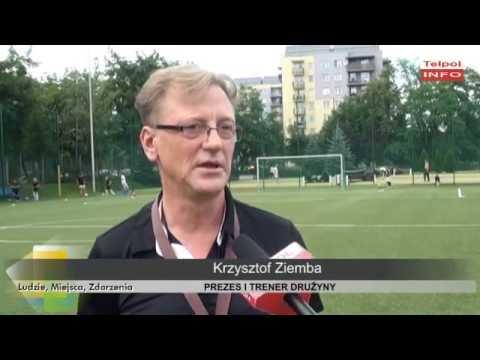 """""""Piłka Nożna Ponad Podziałami"""" – Czyli Klub Sportowy 1.FC Katowice"""