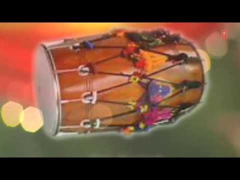 Kehrawa Thappi Dhol Instrumental Jaggu & Raju Banoda  Indian...