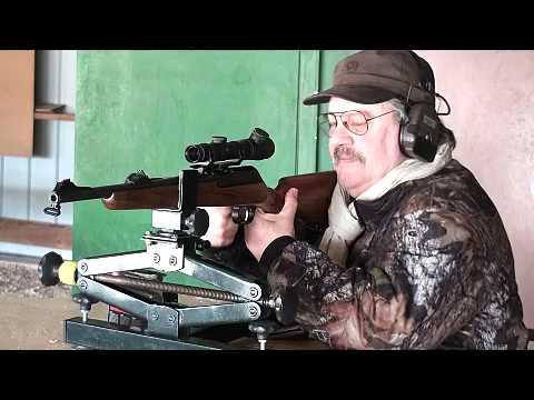la carabine KR1 Traqueur de Merkel calibre 9.3x62