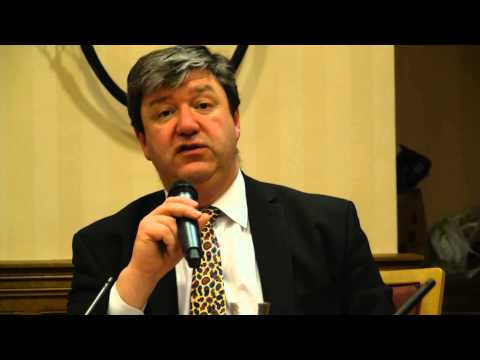 Rt Hon Alistair Carmichael MP - Chief Whip, Liberal Democrat
