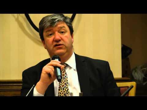Rt Hon Alistair Carmichael MP - Chief Whip, Liberal Democrat