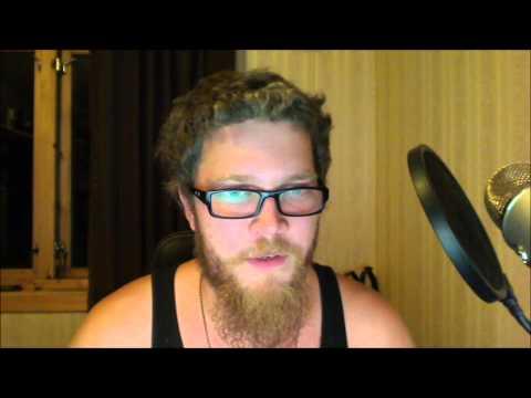 Lars Talks: Mental Illness, Robin Williams, Bipolar Disorder, Getting Help!