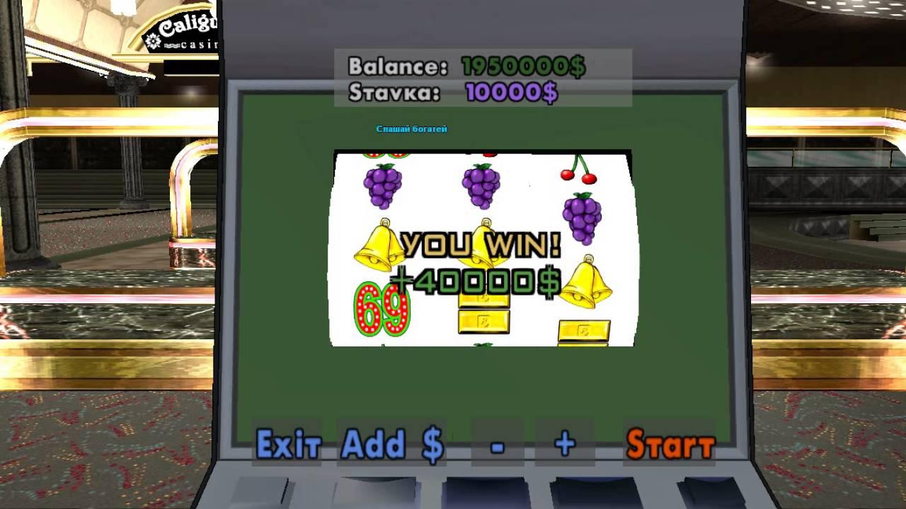 Кристалслот онлайн казино Crystal Slot - игровые автоматы ...