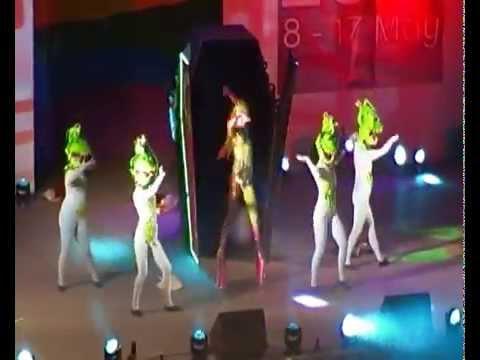 Drag Múlciber - Ganador Drag Queen Gay Pride Maspalomas 2014