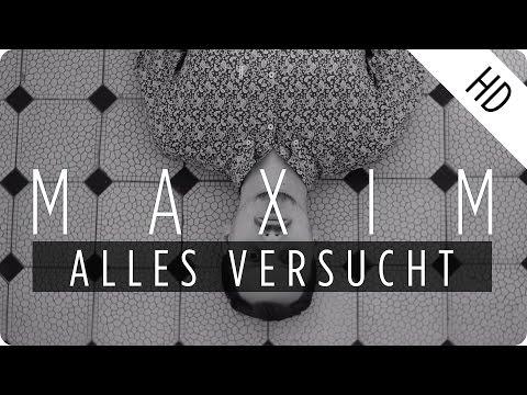 MAXIM - Alles Versucht (2.0) (Official Music Video)